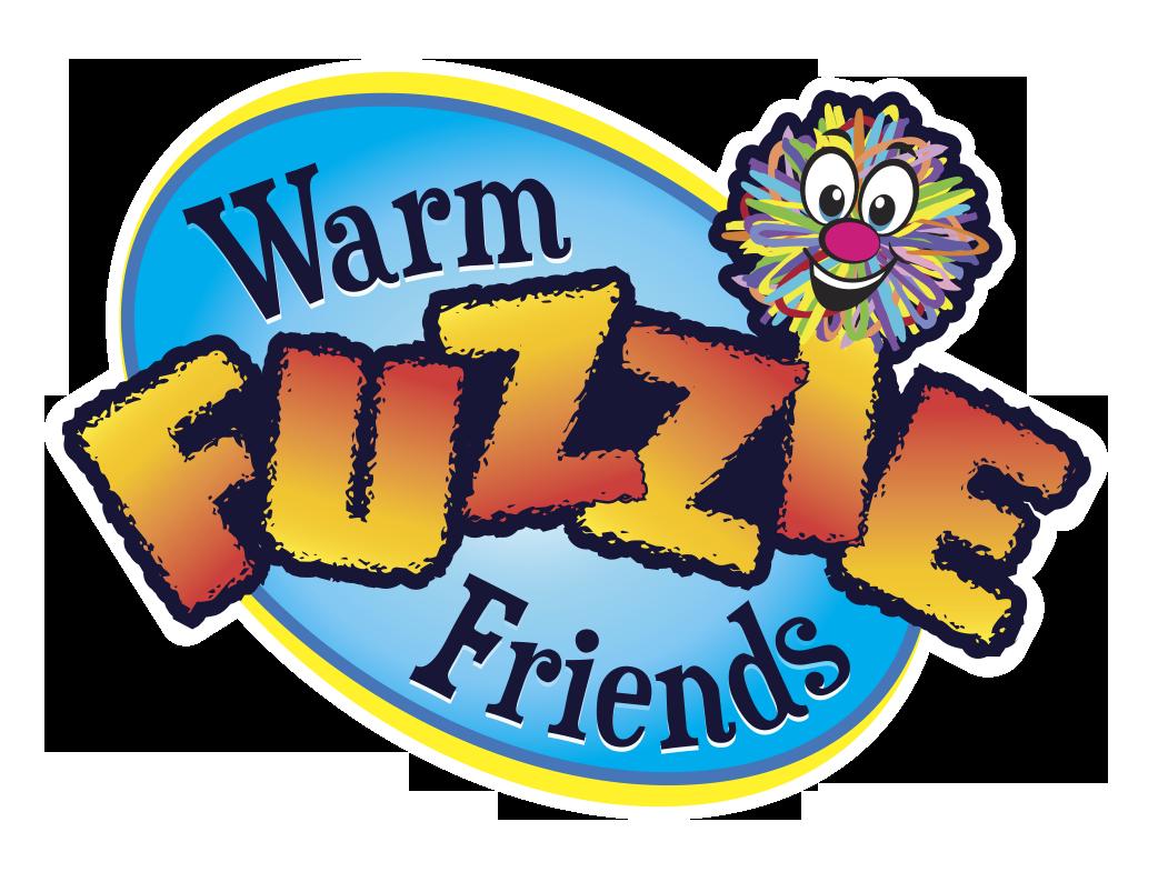 Warm Fuzzie Friends